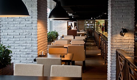 Ресторан Tony - фотография 12
