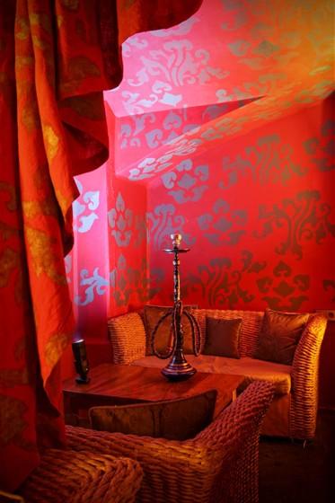 Ресторан Одеяло - фотография 4