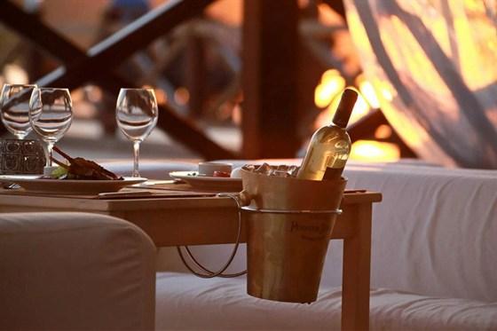 Ресторан Город яхт - фотография 8