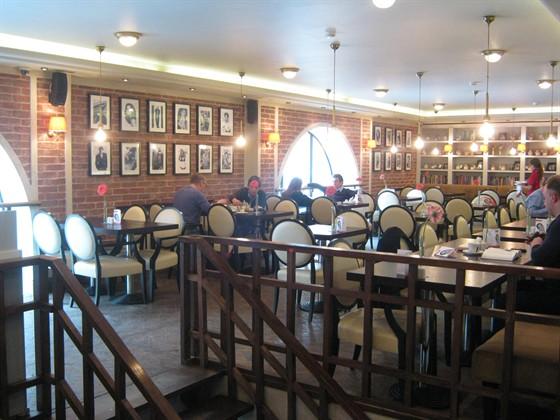 Ресторан Mi piace - фотография 3