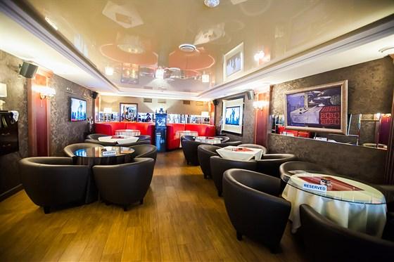 Ресторан Salvador Dali - фотография 8
