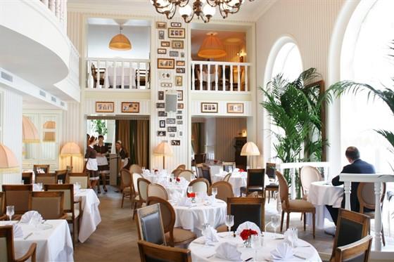 Ресторан Павильон - фотография 16