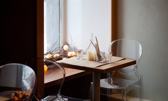 Ресторан Umao - фотография 4