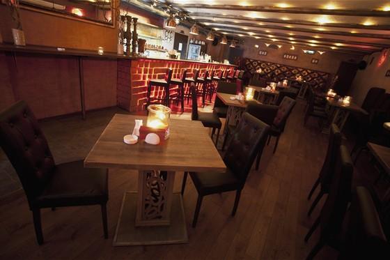 Ресторан Птицы - фотография 7