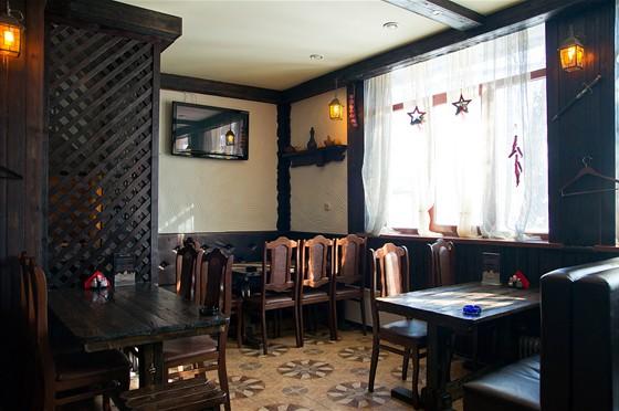 Ресторан Чито-Гврито - фотография 8