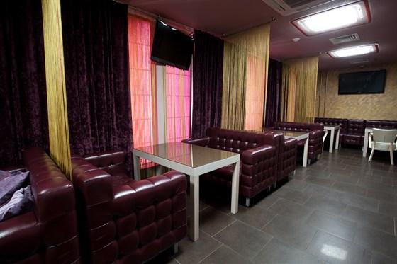 Ресторан Истерия - фотография 19
