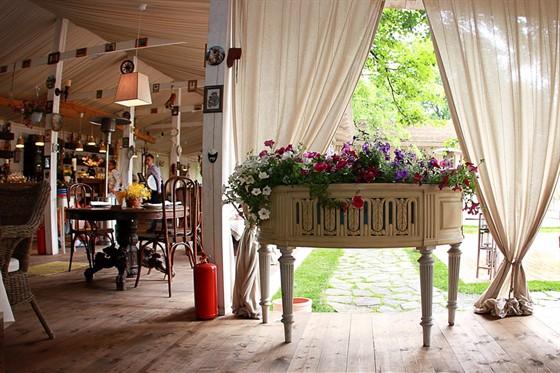 Ресторан Поляна - фотография 26