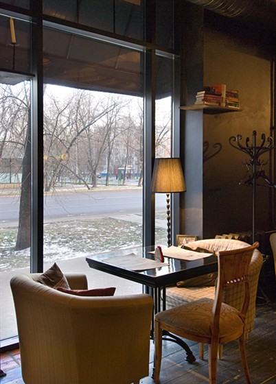 Ресторан Casa di famiglia - фотография 9