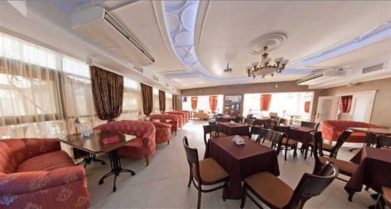 Ресторан Belagio - фотография 1