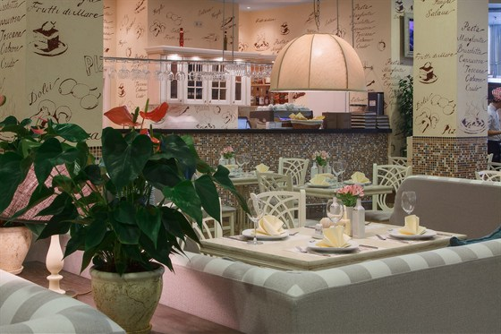 Ресторан Il canto - фотография 13
