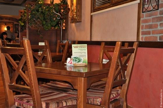 Ресторан Brauhaus - фотография 1