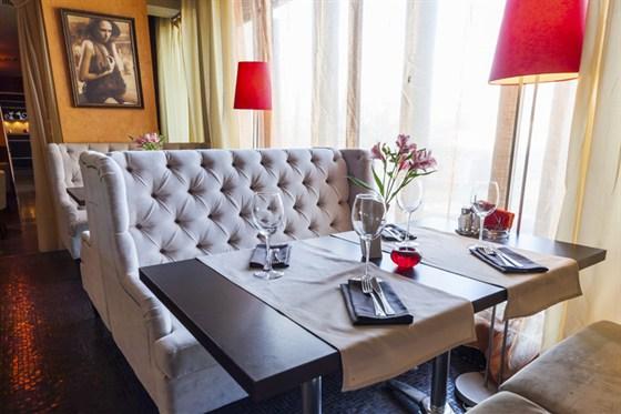 Ресторан Дюплекс - фотография 5