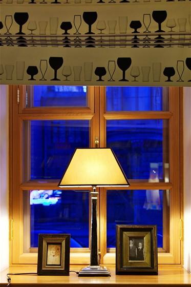 Ресторан Repin Lounge - фотография 2 - Repin Lounge Restaurant & Bar