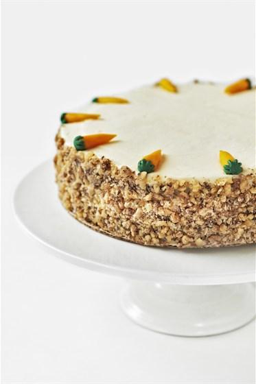 Ресторан Bontart - фотография 10 - Морковный тортик на 1700 гр.