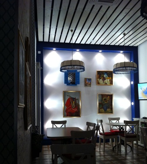 Ресторан Батонский - фотография 6
