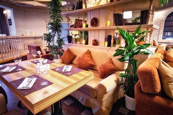 Ресторан Вера Park - фотография 6