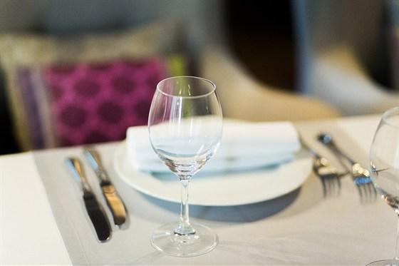 Ресторан Sorbetto - фотография 27