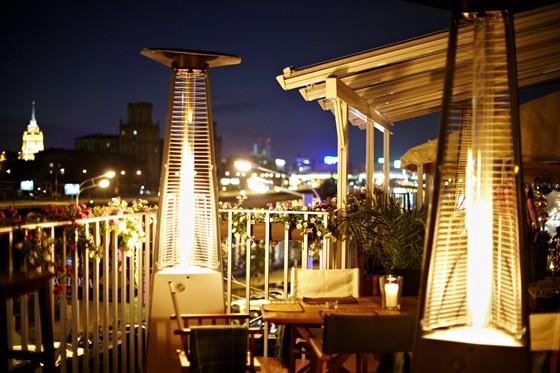 Ресторан Soho Rooms - фотография 14