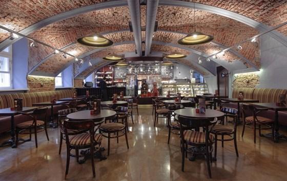 Ресторан Sicaffe - фотография 3