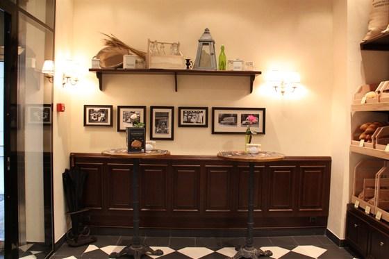 Ресторан Paul - фотография 1