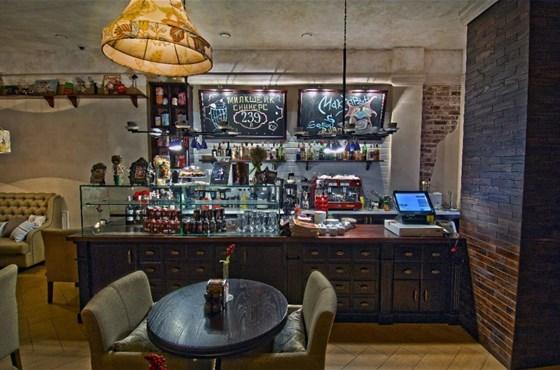 Ресторан Benjamin - фотография 9