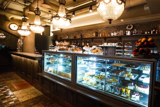 Ресторан Luciano - фотография 1