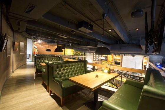 Ресторан Брудер - фотография 18