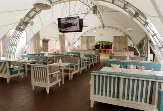 Ресторан Совок - фотография 1