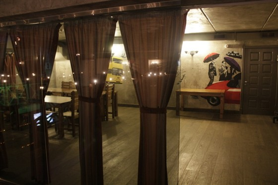Ресторан Birrburg - фотография 3