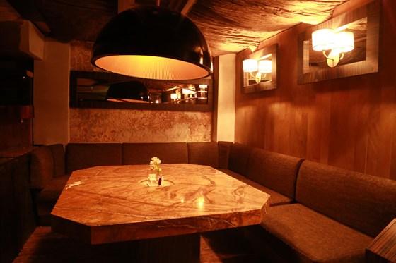Ресторан Burrata - фотография 6