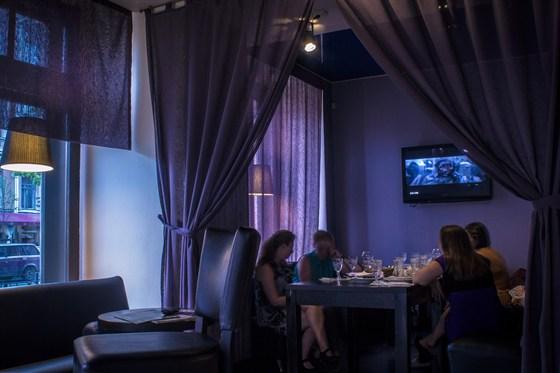 Ресторан Friends Bar - фотография 8