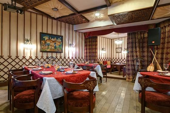 Ресторан Костанай - фотография 13