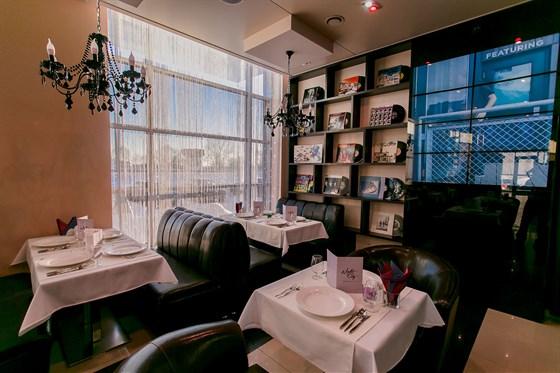 Ресторан Night City - фотография 5
