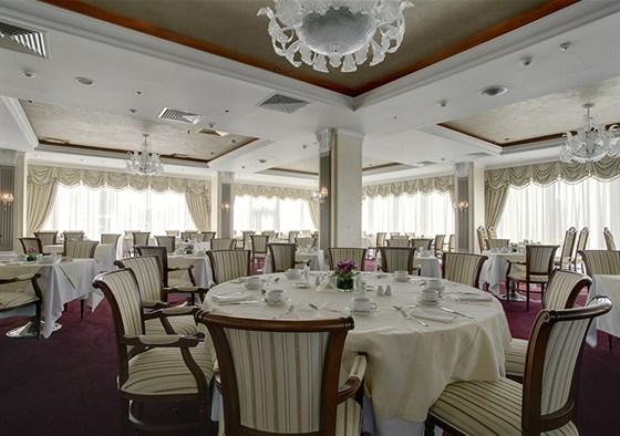 """Ресторан Tiberio - фотография 5 - ресторан """"Tiberio"""""""