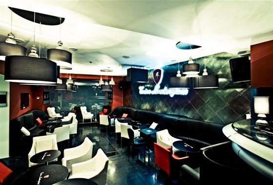Ресторан Tonino Lamborghini - фотография 8