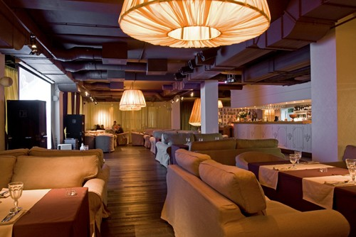 Ресторан Пряник - фотография 1