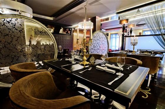 Ресторан Haute Couture  - фотография 7