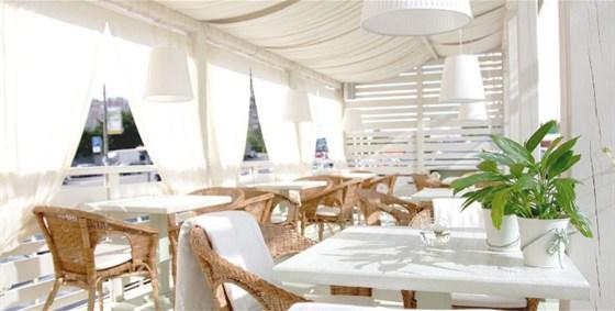 Ресторан Очень домашнее кафе - фотография 5