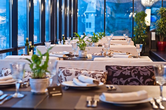 Ресторан Ипподром - фотография 8