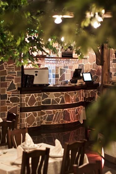 Ресторан Ариана - фотография 10