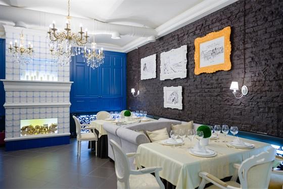 Ресторан Пушкино - фотография 18