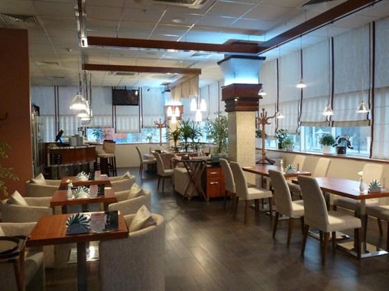 Ресторан Т-кафе - фотография 2