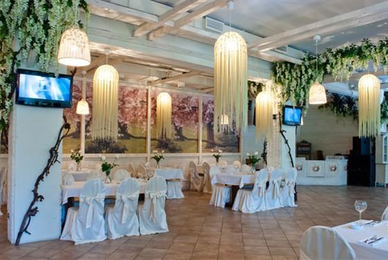 Ресторан Веранда - фотография 30