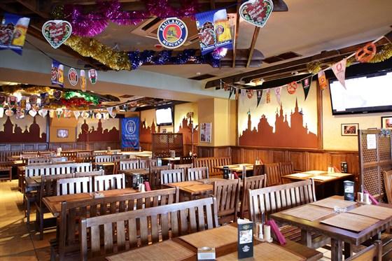 Ресторан Штирбирлиц - фотография 3