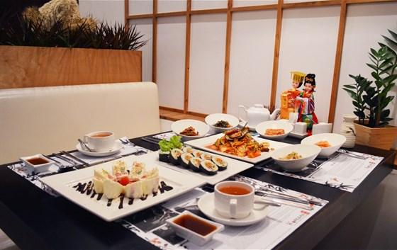 Ресторан Кореана - фотография 2
