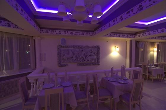 Ресторан Телиани - фотография 3