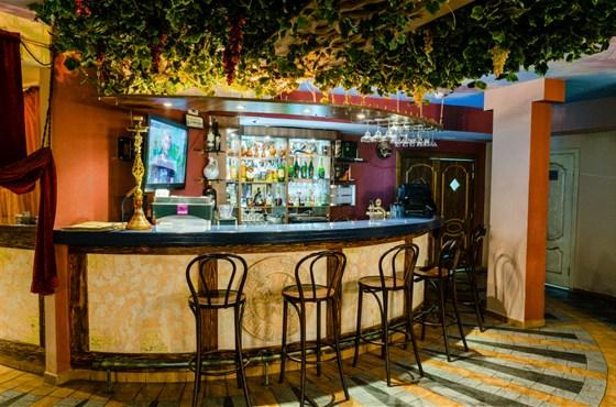 Ресторан Тифлис-хаус - фотография 8