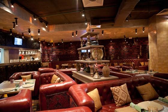 Ресторан Хурман - фотография 1