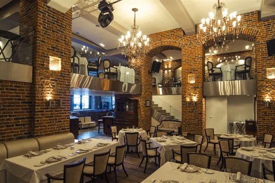 Ресторан Le restaurant - фотография 11