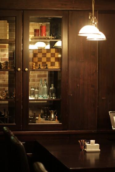 Ресторан Интерпаб - фотография 7